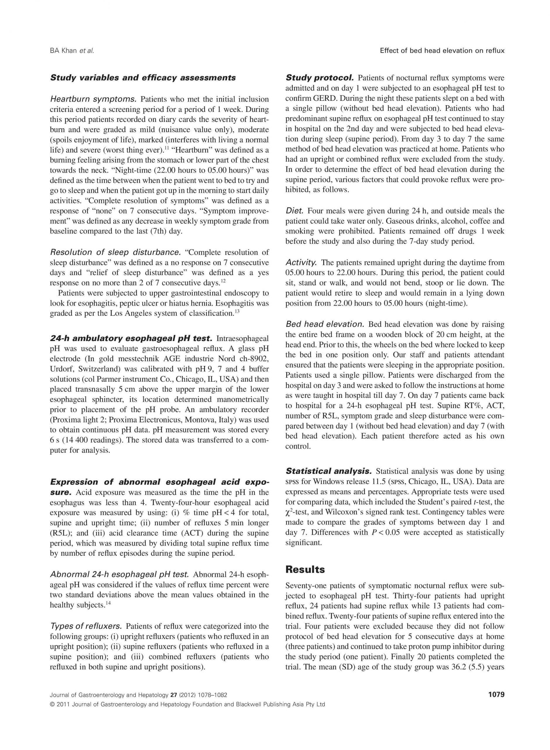 Effect of bed page 1 scaled