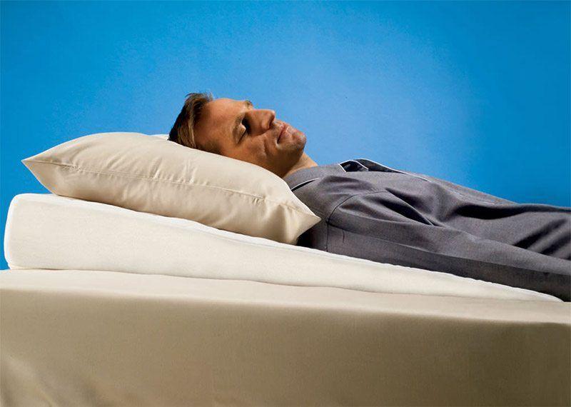 NGHIÊN CỨU] Ảnh hưởng của kê cao đầu giường trên bệnh nhân bị tắc nghẽn  ngưng thở khi ngủ