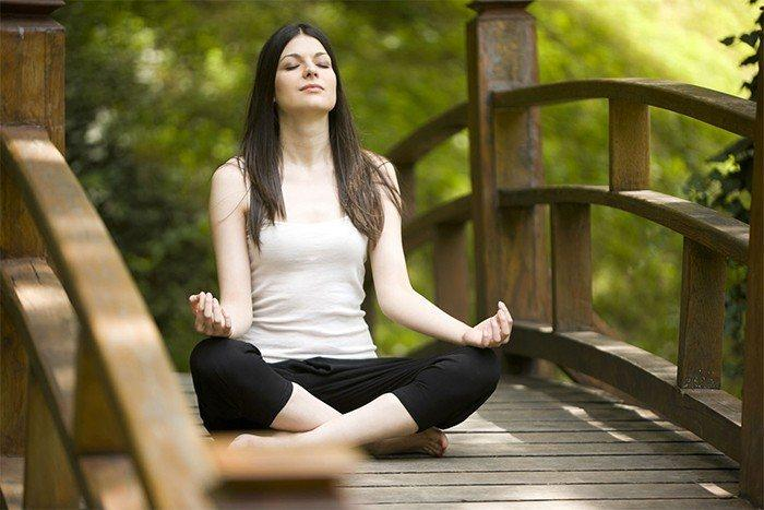 Hít thở chống trào ngược dạ dày