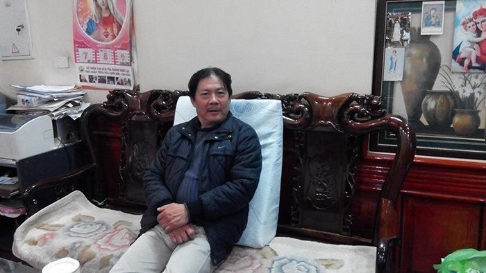 Bác Đặng Nguyên Phương chia sẻ về căn bệnh trào ngược dạ dày