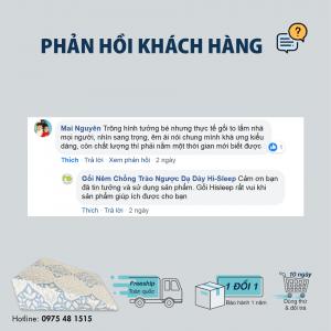 56 phan hoi khach hang mai nguyen fake