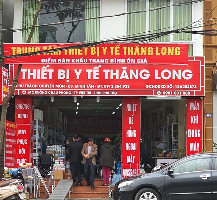 dai ly thang long 700