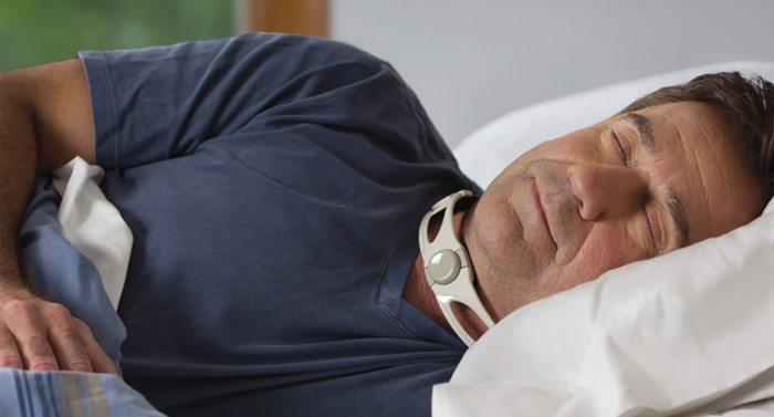 Vòng cổ chống trào ngược là một biện pháp điều trị trào ngược không dùng thuốc