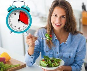 Ăn chậm hay ăn nhanh không ảnh hưởng đến số lượng cơn trào ngược xảy ra