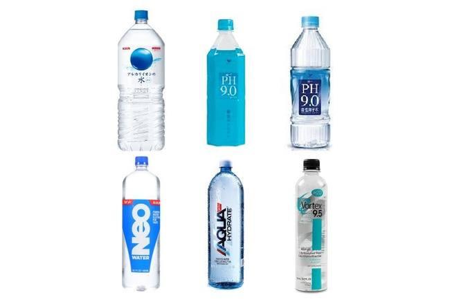 Nước kiềm tốt cho người bị trào ngược họng thanh quản