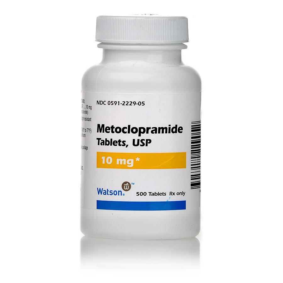 thuoc lam tang toc do thao rong da day metoclopramide kr