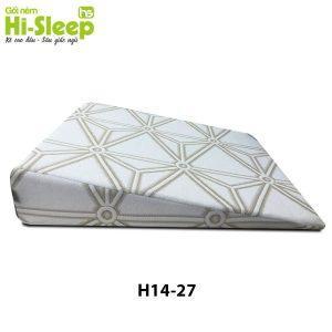 Gối chống trào ngược Hi-Sleep